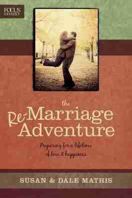 Remarriage Adventure