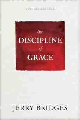 The Discipline Of Grace (NETT)