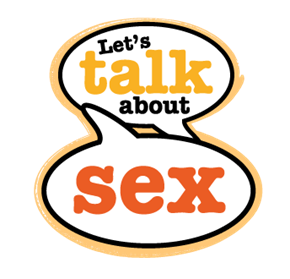 Logo Let's Talk About Sex ltas