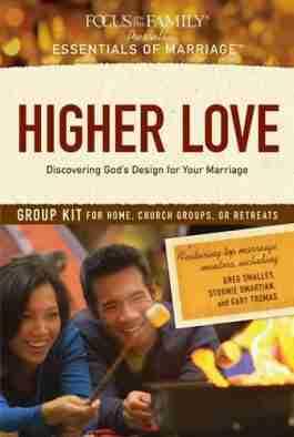 Higher Love Group Kit 3