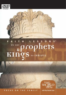 TTWMK 2 Prophets And Kings – That The World May Know