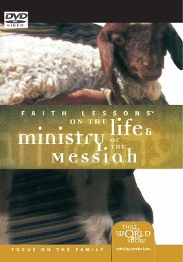 TTWMK 3 Life & Ministry Of The Messiah – That The World May Know
