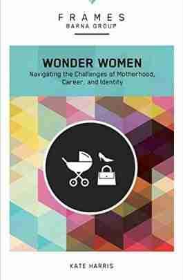 Wonder Women (NETT)