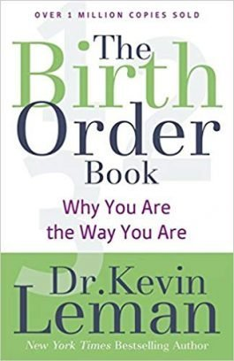 The Birth Order Book, Repackaged Edition