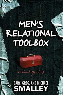 Men's Relational Toolbox