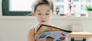 article-benefits of reading to your children