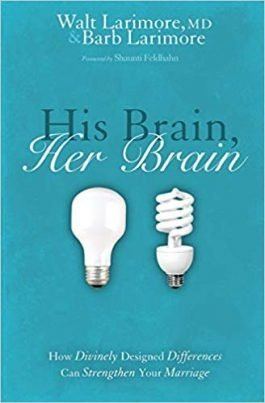 His Brain, Her Brain (NETT)