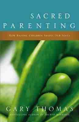 Sacred Parenting (NETT)