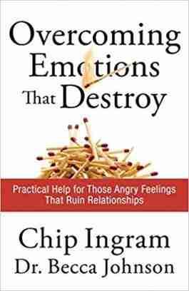 Overcoming Emotions That Destroy (NETT)