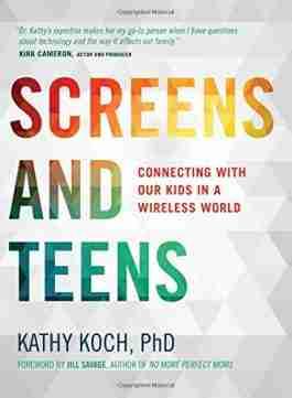 Screens And Teens (NETT)