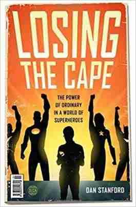 Losing The Cape (NETT)