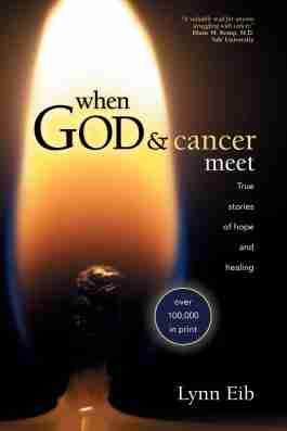 When God & Cancer Meet (NETT)