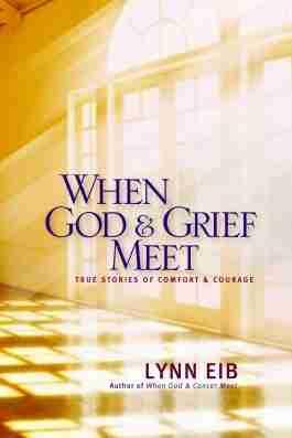 When God & Grief Meet (NETT)