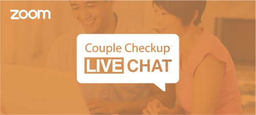 Couple Checkup™ Live Chat