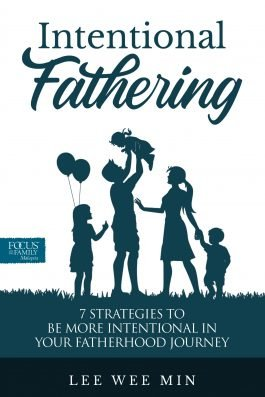 Intentional Fathering: 7 Strategies To Be More Intentional In Your Fatherhood Journey (NETT)