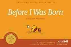 Before I Was Born (NETT)