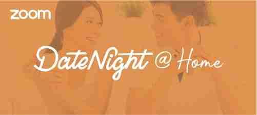 Date Night @ Home