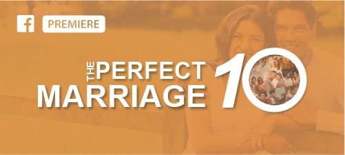 Make Your Marriage A Perfect 10