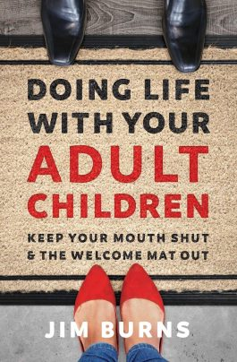 Doing Life With Your Adult Children (NETT)