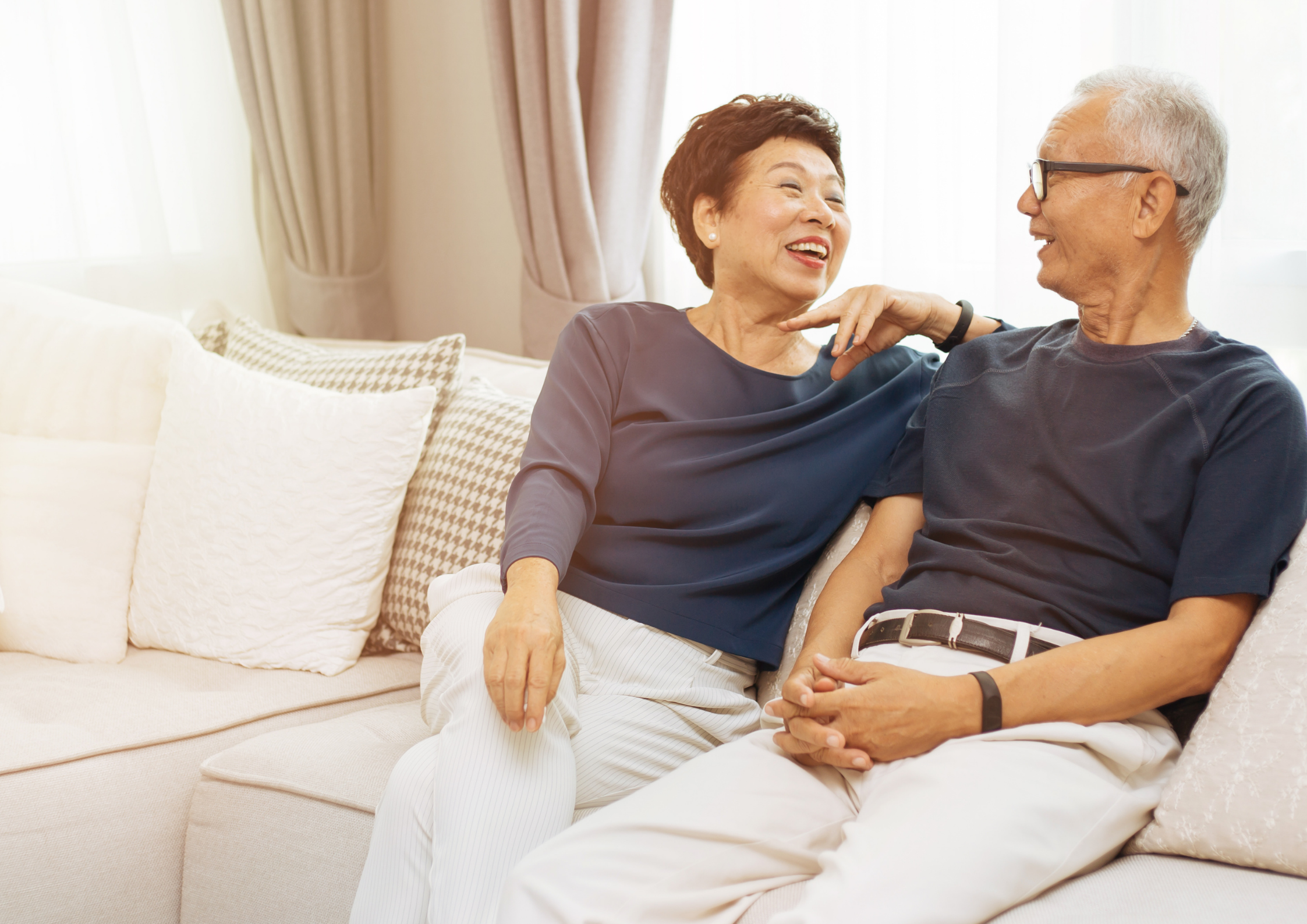 How the Coronavirus Can Change Your Marriage… for the Better