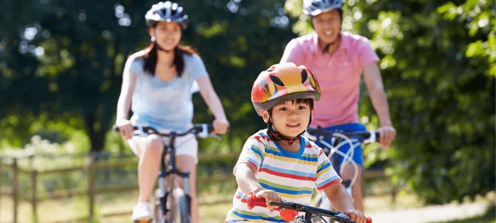 Parental Boundaries and Limits