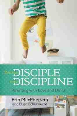 Put The Disciple Into Discipline
