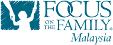 Focus on the Family Malaysia Logo small